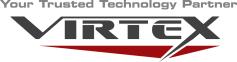 VirTex Logo 2017 with Tag